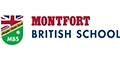 Montfort British School logo