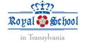 Royal School in Transylvania logo