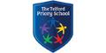 The Telford Priory School logo