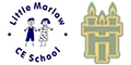 The Federation of Holy Trinity and Little Marlow Church of England Schools logo
