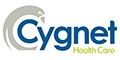 Cygnet Hospital Godden Green logo