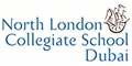 North London Collegiate School Dubai logo