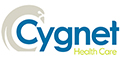 Cygnet Hospital Bury logo