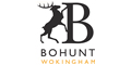 Logo for Bohunt School Wokingham