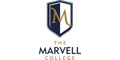 The Marvell College logo