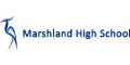 Marshland High School logo