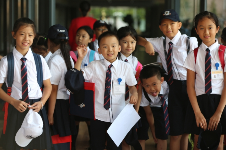 Image result for School in Shanghai
