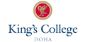 King's College Doha logo