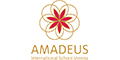 Logo for AMADEUS International School Vienna