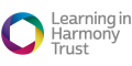 Learning in Harmony Trust logo