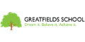 Logo for Greatfields School