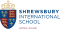 Shrewsbury International School Hong Kong (SHK) logo
