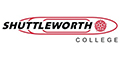 Shuttleworth College logo