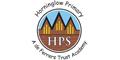 Horninglow Primary: A de Ferrers Trust Academy logo
