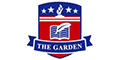 The Garden International School logo