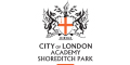 City of London Academy, Shoreditch Park logo