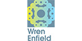 Logo for Wren Academy Enfield
