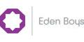 Eden Boys' Leadership Academy, Birmingham East logo