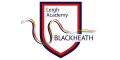 Logo for Leigh Academy Blackheath