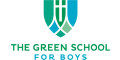 Logo for The Green School for Boys