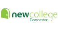 Logo for New College Doncaster