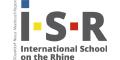 ISR International School on the Rhine logo