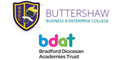 Buttershaw Business and Enterprise College logo