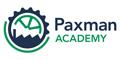 Paxman Academy logo