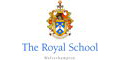 Logo for The Royal School Wolverhampton
