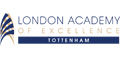 Logo for London Academy of Excellence Tottenham (LAET)