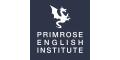 Primrose English Institute (PEI) logo
