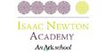 Isaac Newton Academy logo