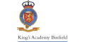 King's Academy Binfield logo