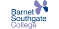 Logo for Barnet and Southgate College