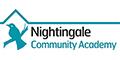 Logo for Nightingale Community Academy