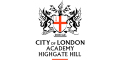 Logo for City of London Academy, Highgate Hill
