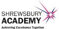 Shrewsbury Academy logo