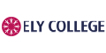 Logo for Ely College