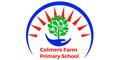 Colmers Farm Primary School logo