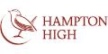 Hampton High logo