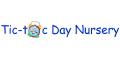 Tic-toc Day Nursery logo