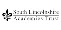 Logo for South Lincolnshire Academies Trust