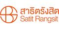 Satit Bilingual School of Rangsit University logo