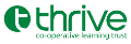 Thrive Co-operative Learning Trust
