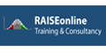 RAISEonline & Fischer Family Trust Training and ConsultancyTrust logo