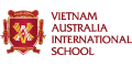 Logo for Vietnam Australia International School - Ho Chi Minh City