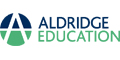 Aldridge Education logo