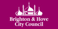 Logo for Brighton & Hove City Council