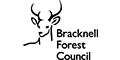 Logo for Bracknell Forest Council