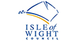 Logo for Isle of Wight Council
